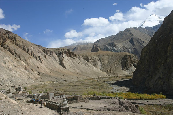Ladak